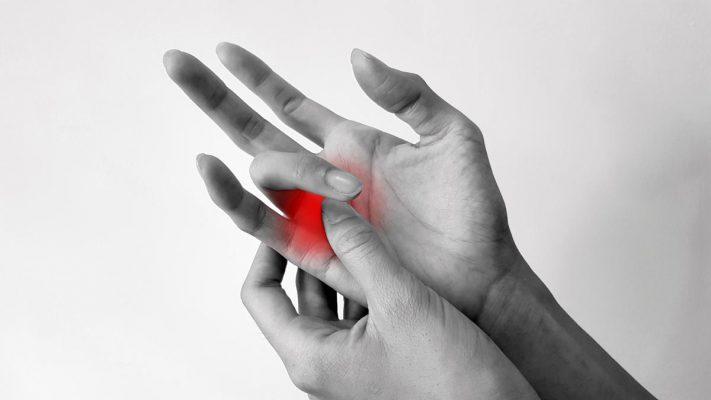 Εκτινασσόμενος-δάκτυλος
